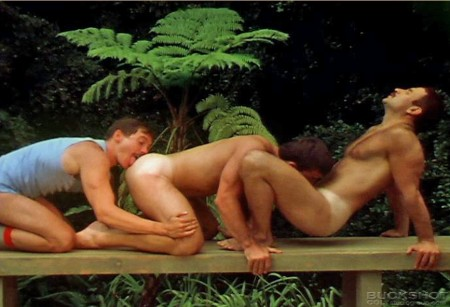 vintage gay porn tanline best male butts